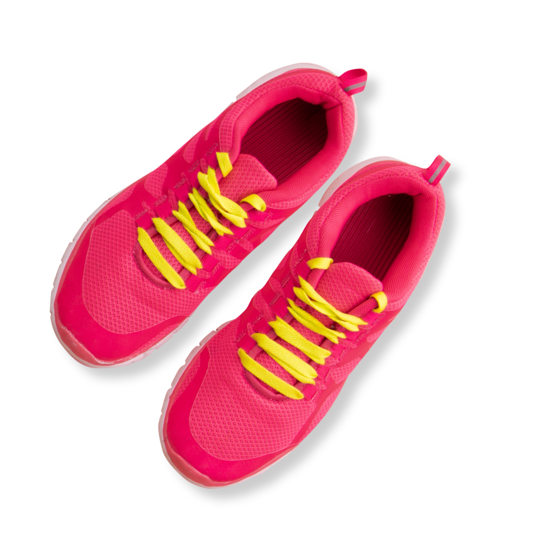 Image of a funky pair of trainers